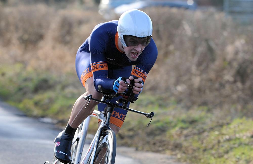 Kingston Wheelers - Gil Jessop - Sporting 14m TT